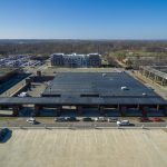 federal roofing contract completed by ICE Roofing