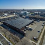 Federal roofing projects